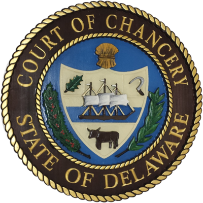Court of Chancery Seal