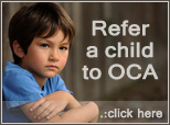 Refer a child to the Office of the Child Advocate
