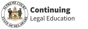 Commission on Continuing Legal Education