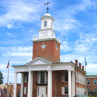 Sussex County Courthouse